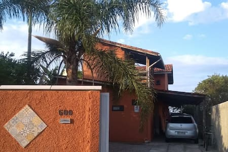 Apartamento Inteiro no Campeche