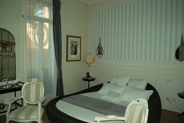 Bed and Breakfast Casa Guaccimanni Centro Storico