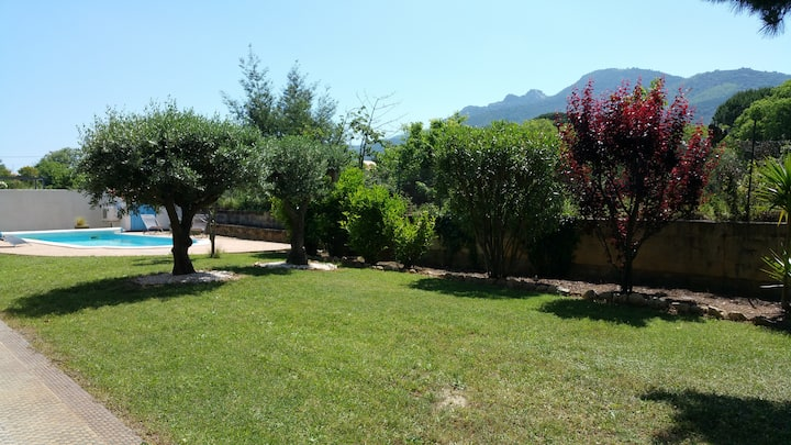 Neulos Bed and Breakfast near Collioure