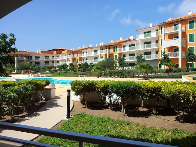 1 Bedroom on Sedum in Vila Verde - Santa Maria - Departamento