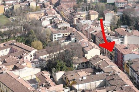 Nel cuore di Cremona