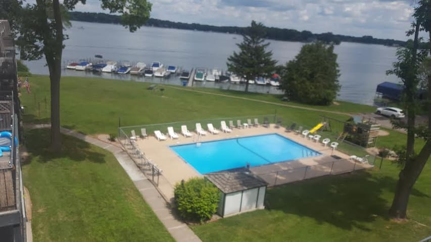 Private Apartment On Lake Minnetonka! - Lake Minnetonka - Appartement