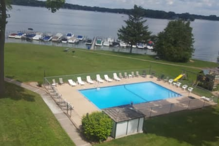 Private apartment On Lake Minnetonka ! - Lake Minnetonka