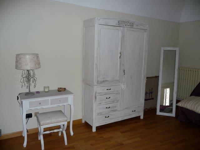 CUNEO CENTRO STORICO Appartamento charme - Cuneo - Leilighet