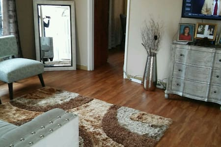 2Bd Cozy Warm Casita Private Space+ - Chula Vista