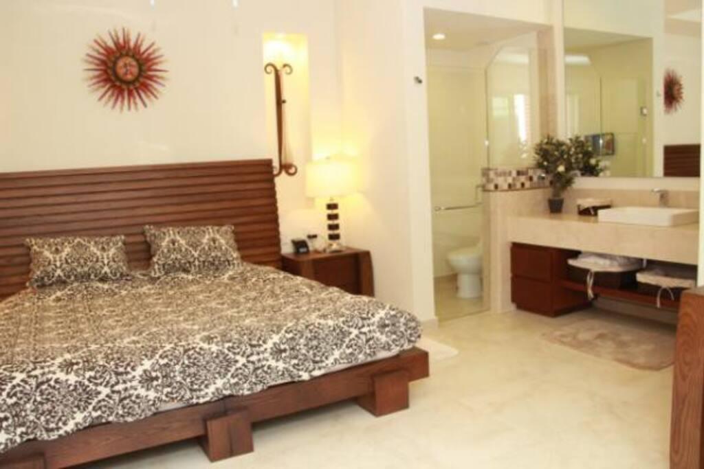 Bedroom V399-501