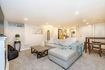 Newer Suite in Coquitlam