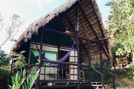Casa de Madeira Bungalow #3