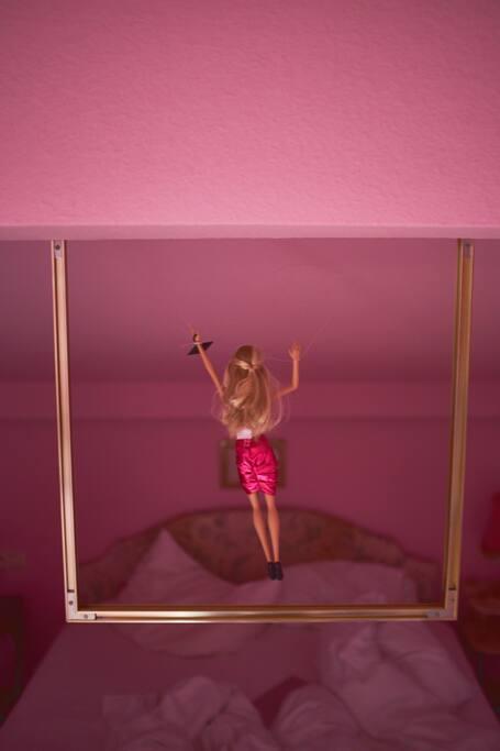 BarbieRoom