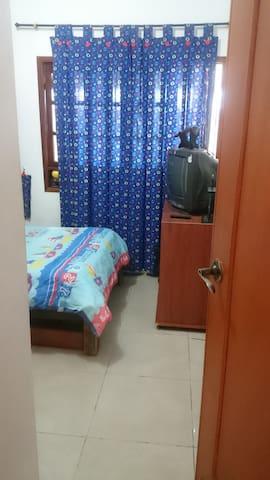 Habitación  En Villavicencio