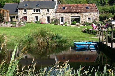 Gîte Moulin de Kernizan