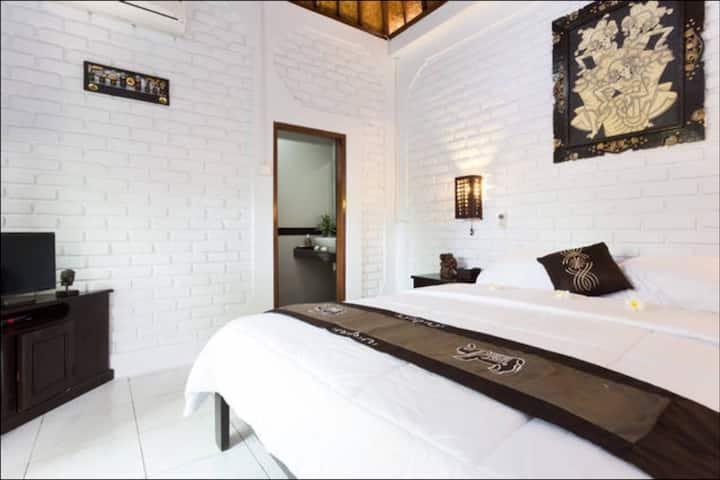 New Danas Canggu Guest House (3)