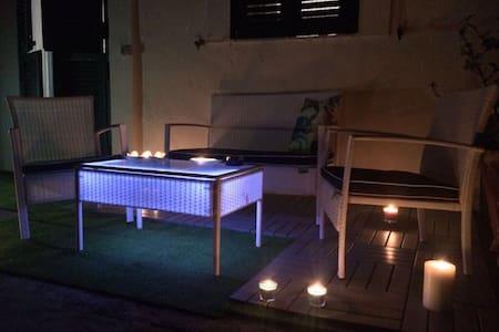 La Maison Margot , Forio , Ischia