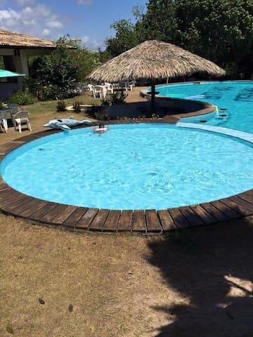 Relax,natureza é melhor praia PIPA - Pipa - Apartmen