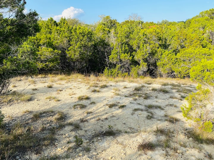 BYO Tent Spot 2 @ 13 Acres: Hike/Stargaze/Relax