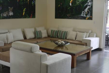 Large Luxury Custom Home