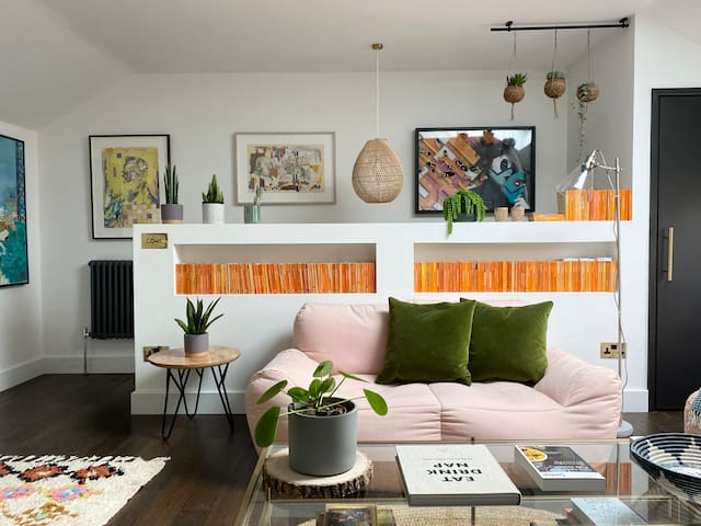 The Barn, Close To The City Of York & The Wolds