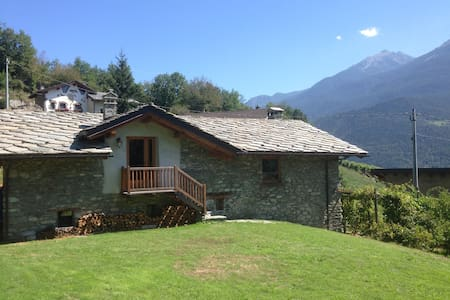 Holiday Villa with Stunning Views - Saint-denis