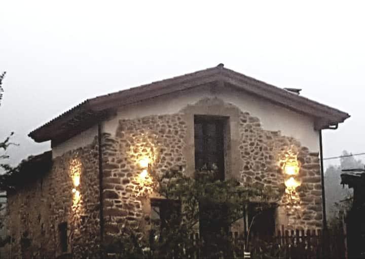 Casa Rural La Vierta