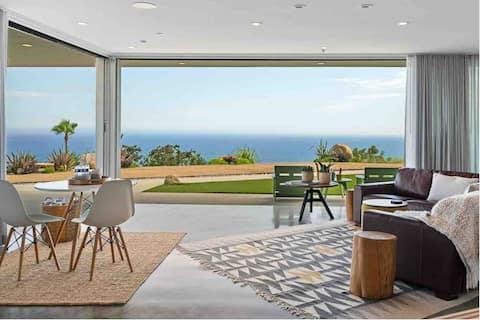 MCM Malibu Private Studio Amazing Ocean Views