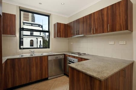 Private ensuite room in heart of Sydney