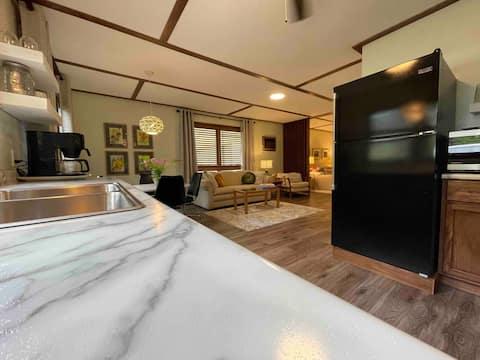 Morningside Suite