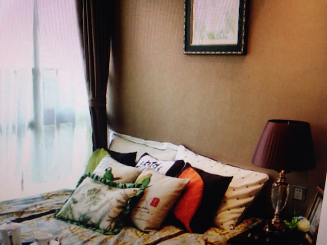 Cozy viewing room 2 Deluxe Suite - Chaumont-Gistoux - House