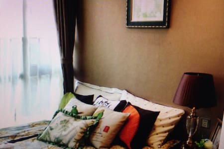 Cozy viewing room 2 Deluxe Suite - Chaumont-Gistoux - 独立屋