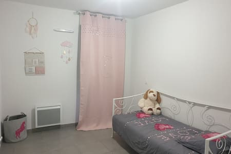 Residence neuf
