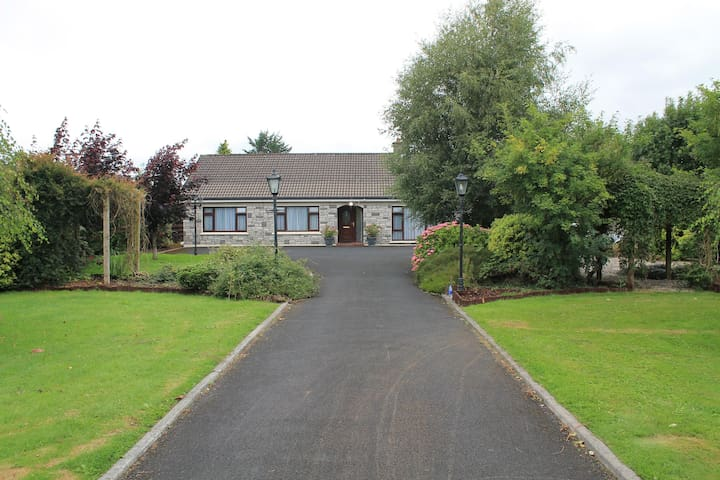 Peaceful Location Close to City Centre - Limerick - Bungalou