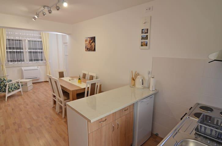 Cozy apartment in Sremski Karlovci - Andjela