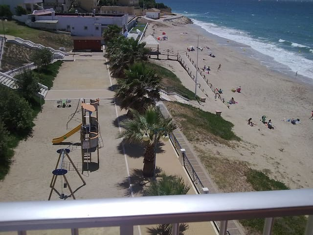 Apartamento primera línea de playa - El Puerto de Santa María - Departamento