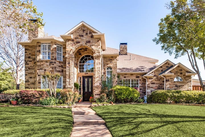 Beautiful Home in Coppell, Texas - Coppell - Ház