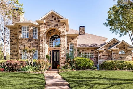 Beautiful Home in Coppell, Texas - Coppell