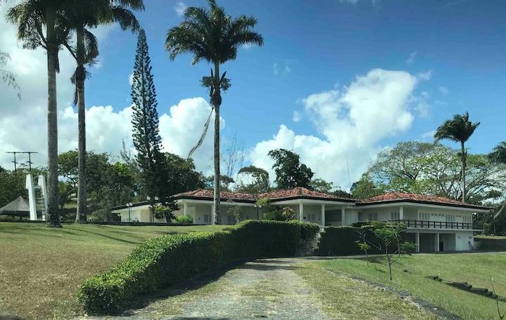 Casa de Campo Aluguel, fazenda, Eventos em Moreno