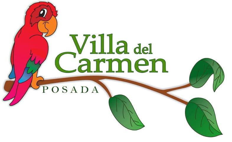 POSADA VILLA DEL CARMEN - VENEZUELA