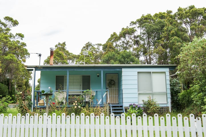 Mallacoota Blue Beach Bungalow