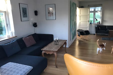 Classy, kid-friendly 3 bedroom villa