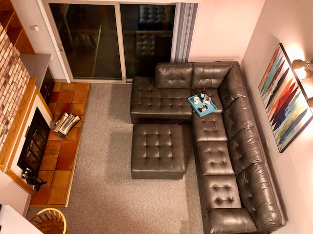 5 Bed -Quick to Slopes/Main St & Sleep like a Baby