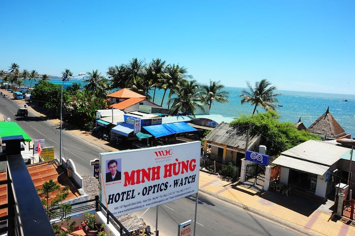 Double Room - tp. Phan Thiết - Appartement