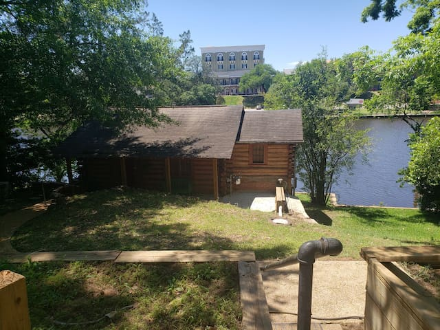 Natchitoches Cane River Guest House