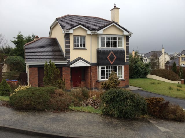 Family Home in Central Mayo - Castlebar - House