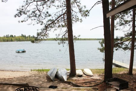Beach! Beautiful Blackwater Lake - 5% discount now
