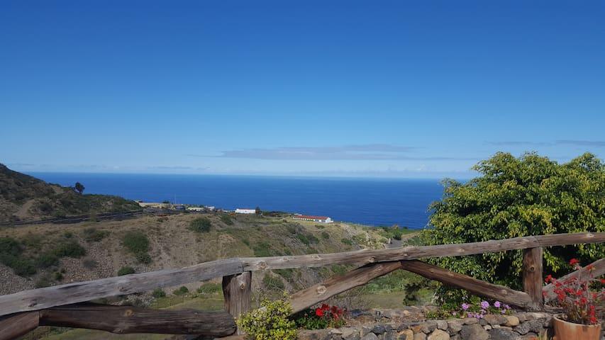 Finca Mar y Teide
