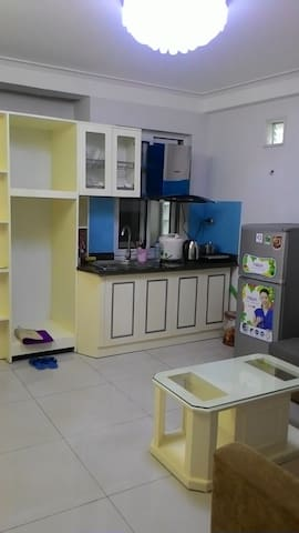 A nice  apartment with 2 bedrooms  for you - Hanoi - Apartment