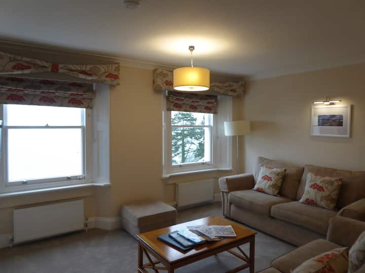The Osborne Apartments - Apt 20 - 1 Bed Sea View