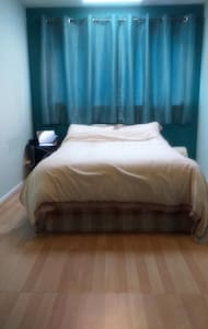 Double room + en-suite shwr/toilet - Bishops Stortford