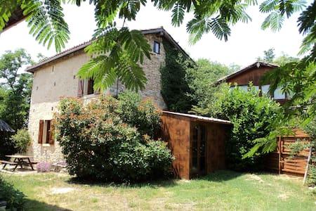 Le Rosier, Hameau des Chênes, 31360 LE FRECHET - Le Fréchet - 独立屋
