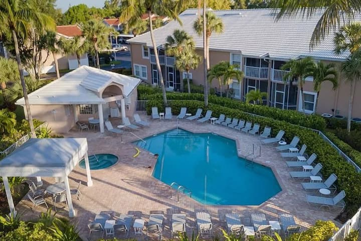Welcome to Bonita Springs - Our Piece of Paradise!
