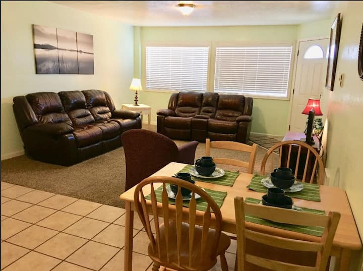 Cozy apartment near Rexburg and Idaho Falls #2